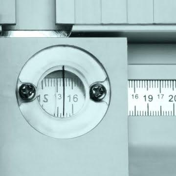 Einhell Tischkreissäge TE-TS 1825 U (1800 W, Sägeblatt-Ø 250 mm, Schnitthöhe 75 mm, Tischgröße 610x445 mm, Verlängerung, Untergestell) -