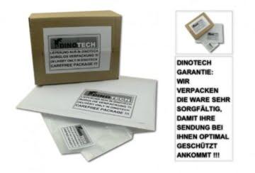 MAKITA JR 3050 T Säbelsäge Reciprosäge + Transportkoffer + 3 teiliges Sägeblatt-Set -
