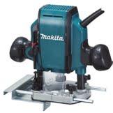 Makita RP0900J Oberfräse 8 mm -