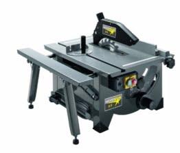 Tischkreissäge Mobile Kreissäge TS8 - 1200 Watt -