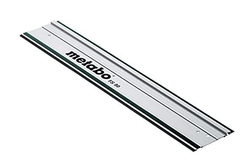 Metabo 629010000 Führungsschiene FS 80, Schwarz, Normal