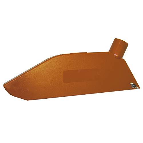 ATIKA Ersatzteil | Schutzhaube komplett für Tischkreissäge T 250 N-2 / T 250 ECO-2