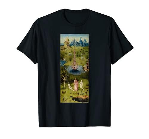 Der Garten der irdischen Freuden Hieronymus Bosch T-Shirt