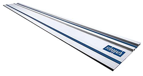 Scheppach / Kity Führungsschiene 1400 mm für Tauchsäge / Handkreissäge PL55 / PL75 (für präzise und...