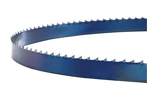 Holzstar Sägeband (6 ZpZ, Länge 1790 mm, für Bandsägen, 60-62 HRC, Qualitätsedelstahl), 5160251