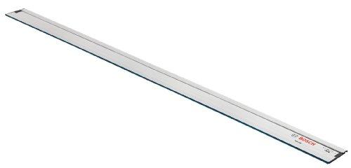 Bosch Professional Führungsschiene FSN 2100 (2.100 mm Länge, kompatibel mit Bosch Professional GKS...