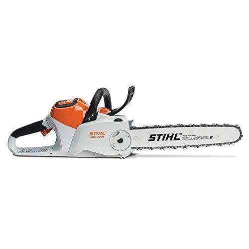 Stihl MSA 220 C elektrische Kettensäge (Ohne Akku und ladegerät)