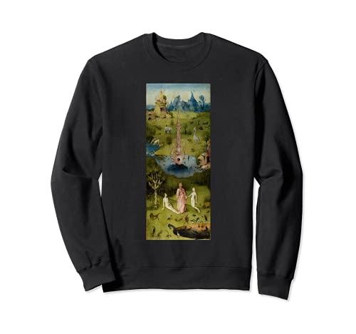 Der Garten der irdischen Freuden Hieronymus Bosch Sweatshirt