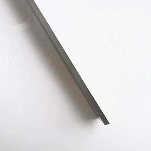 Auartmetion -Werkzeuge, 3 x 25 x 400 mm W18 Hochgeschwindigkeitsstahl, Elektrohobelmesser, Rotes Holz 3 x 25 x 400 mm HSS Hobelschneider (Größe: 3 Stück 3 x 25 x 400 mm)