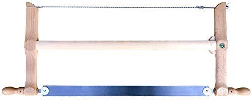Ulmia 277-600 Säge, Spannsäge (lasergehärtete Spezialverzahnung verlauffreie Schnitte auf Zug ausgelegte...