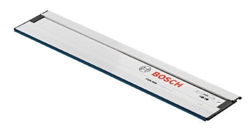 Bosch Professional Führungsschiene FSN 800 (800 mm Länge, kompatibel mit Bosch Professional GKS Kreissägen...
