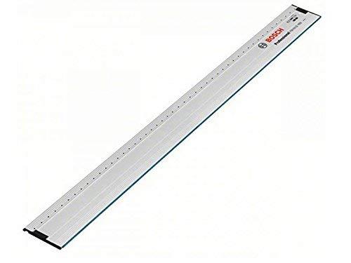 Bosch Professional Führungsschiene FSN RA 32 1600 (kompatibel mit Bosch Professional GKS Kreissägen...
