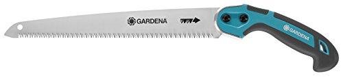 Gardena Gartensäge 300 P: Rostgeschützte Handsäge für Holz, Präzisionszahnung für glatten Schnitt, mit...