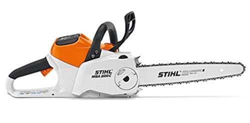Stihl MSA 200 C-B 35cm ohne Akku und Ladegerät