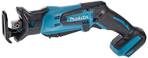 Makita DJR 185 Z 18 V Li-ion Akku Recipro Säbelsäge Solo - nur das Gerät, ohne Akku und ohne Koffer