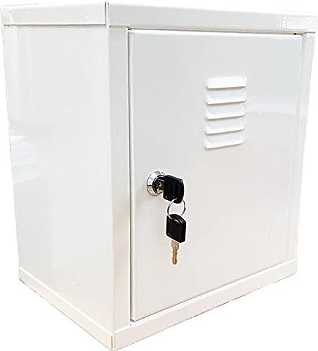 S&M 572029 Schutzschrank für Bewässerungscomputer 1 Ausgang