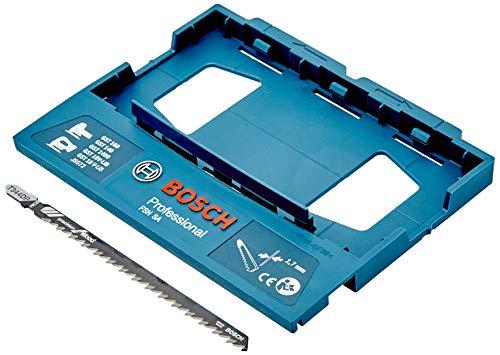 Bosch Professional Stichsäge Zubehör FSN SA (Adapter für geführte Geradschnitte mit Stichsägen auf der...