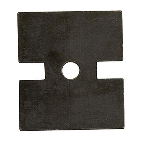 ATIKA Ersatzteil | Druckplatte für Tischkreissäge T 250 / T 250 N/T 250 Eco