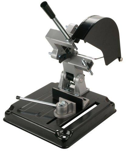 Wolfcraft 5018000 1 Trennständer für Winkelschleifer Ø 180 und 230 mm 330 x 350 x 510
