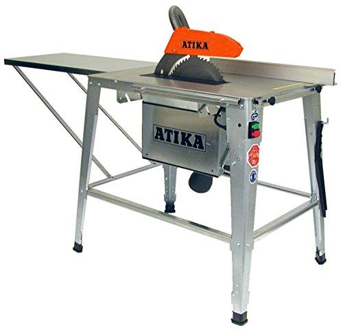 ATIKA HT 315 Tischkreissäge Tischsäge Kreissäge Holzsäge | 230V | 2500W