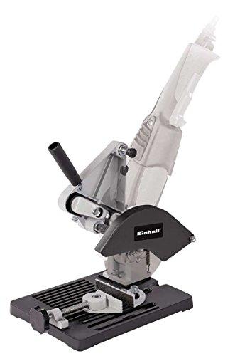 Original Einhell Trennständer TS 125/115 (Winkelschleifer-Zubehöhr, passend für Winkelschleifer mit einem...