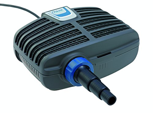OASE 51102 Filter- und Bachlaufpumpe AquaMax Eco Classic 11500 | Wasserpumpe| Gartenteichpumpe | Teichpumpe | Pumpe