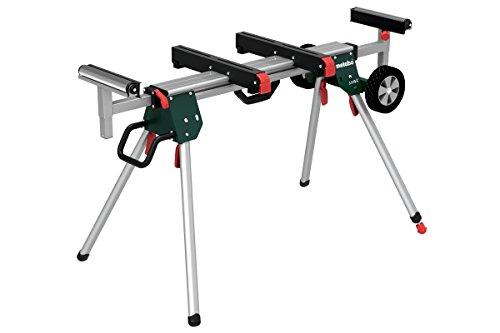 Metabo Untergestell für Kappsäge KSU 251 (Leichter Maschinenständer bis 250 Kilogramm, Länge bis 250...