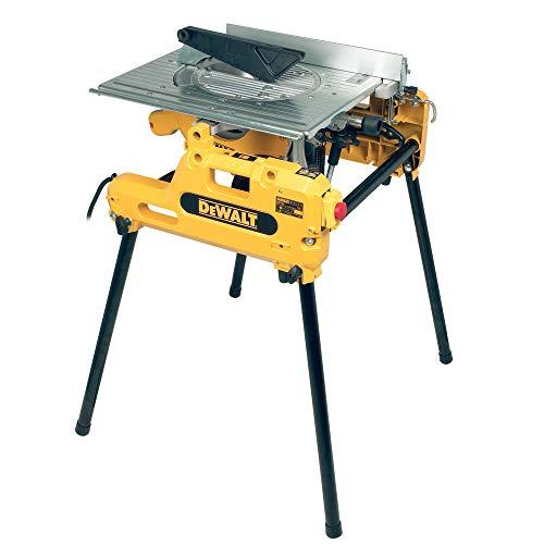 DeWalt Tisch-, Kapp- und Gehrungsäge (2000 W, 240 V, Tischkreissäge, verstellbarer Werkstückanschlag,...