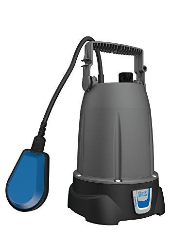 OASE 47750 ProMax Rain 4000 - Kleine ergonomische Regenfasspumpe mit Filter zum komfortablen Bewässern im...