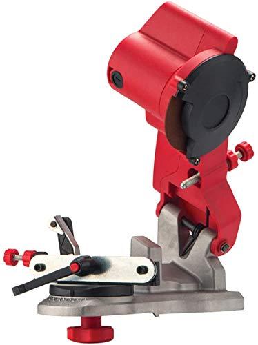 Oregon Compact 230 Volt Mini-Sägeketten-Schleifmaschine, Universeller Sägekettenschärfer für Alle...