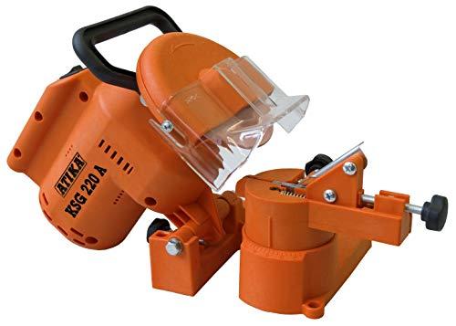 ATIKA KSG 220 A Kettenschärfgerät Kettenschleifgerät Kettenschärfer | 230V