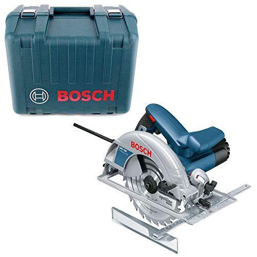 BOSCH 0601623001 Professional–Handkreissäge GKS 190/0601623001/ Ø 190mm 1.400 W