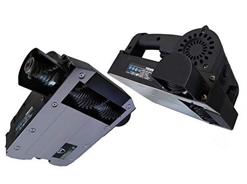 Zollernalb Piranha ZPP1300 140mm Fräsbreite +35 mm Seitenfräser, 0-5 mm Abtrag frei verstellbar,...