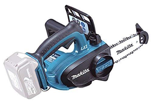 Makita DUC122Z Top Handle Akku-Kettensäge 18 V (ohne Akku, ohne Ladegerät)