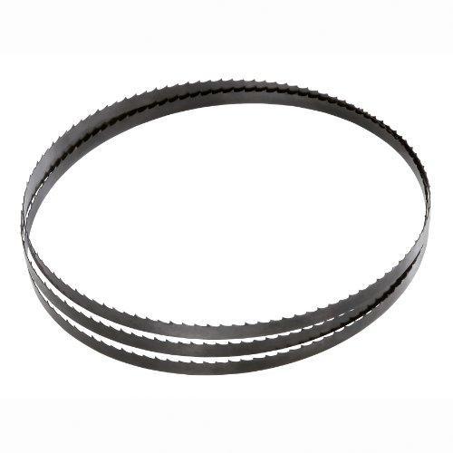 Original Einhell Sägeband (passend für Bandsägen, 1400 x 7 mm, 6 Zähne/25 mm)