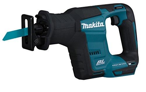 Makita DJR188Z Reciprosäge 18,0 V (ohne Akku, ohne Ladegerät), 460 W, 18 V