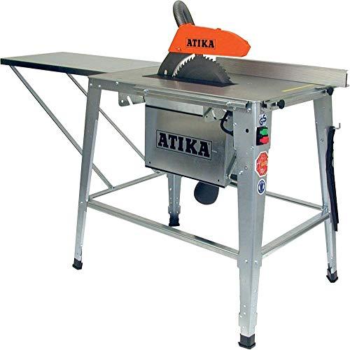 Atika Tischkreissäge 3,0Kw 230V-We
