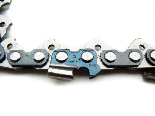 Stihl 36520000056 Sägekette 3/8' 1,6mm 56 GL-37 cm Halbmeißel RMC 3652 000 0056
