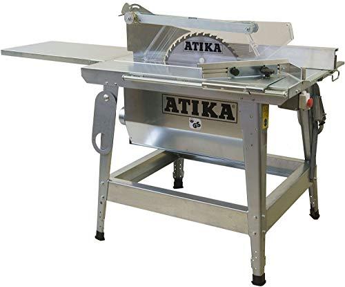ATIKA BTU 450 3000W 230V Baukreissäge Tischkreissäge Kreissäge Karton **NEU**