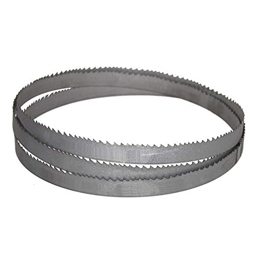 BiMetall M42 Bandsägeblatt für Metall Sägeband 1335 x 13 x 0,65 x 10/14