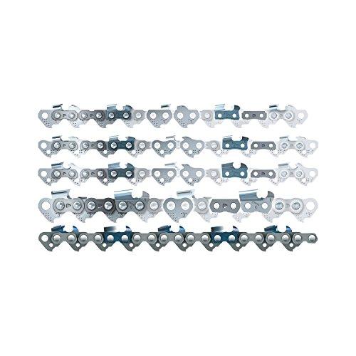 STIHL Ersatzkette PICCO MICRO 63PM3 3636/55 3/8Zoll, 55 Glieder, 1.3 mm, Länge 40 cm, 1 Stück, 36360000055