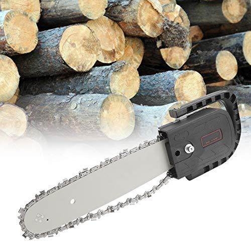DAUERHAFT Mini Kettensäge Hohe Qualität zum Baumschnitt zum Holzschneiden