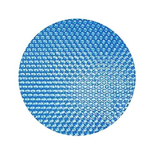 Solar-Pool Tarpaulin Dicke der Solarfolie 120 m Die Solarplane kann auf die Größe der Heizung des Pools zugeschnitten werden (300 x 200 cm/260 x 160 cm/244 cm).
