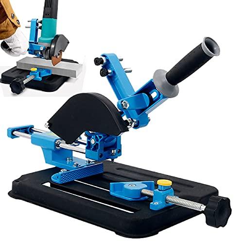 LXX Winkelschleifer Ständer Trennständer für Winkelschleifer, Poliermaschine Umrüstschneidemaschine Tischkreissäge Multifunktionale
