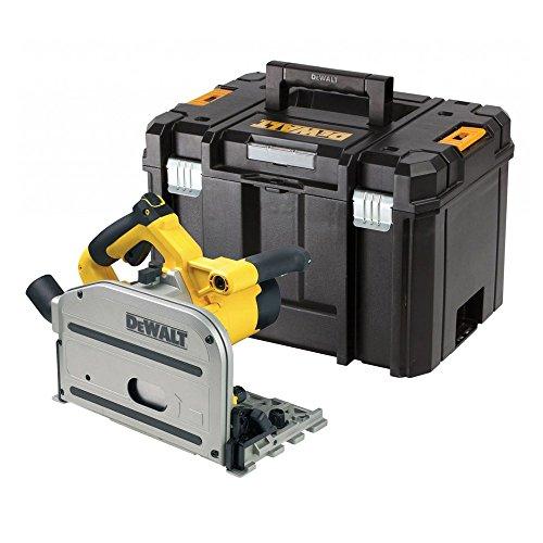 DeWalt DWS520KT-QS Tauchkreissaegenset inkl TSTAK Box VI, 1300 W, 230 V
