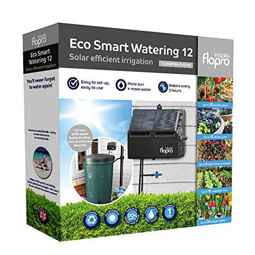 Flopro Irrigatia Eco-Bewässerung, 12
