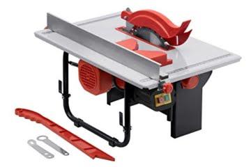 Meister Tischkreissäge 800 W, TS800M, 5461560 -